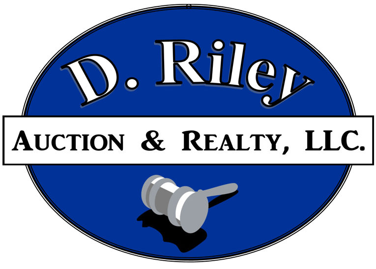 D. RILEY AUCTION & REALTY, LLC.
